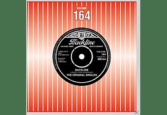 VARIOUS - Backline Vol.164  - (CD)