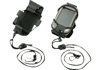 GARMIN Rucksack, Halterung, passend für Navigationsgerät, Schwarz