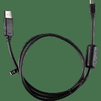 GARMIN Micro-USB, Kabel, passend für Navigationsgerät, Schwarz