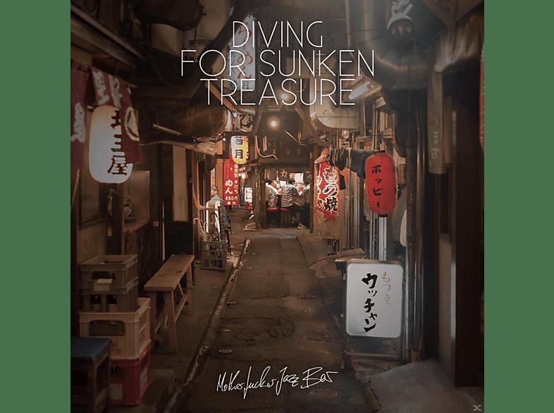 Diving For Sunken Treasure - Motherfucker Jazz Bar [CD]