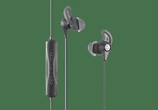 Auriculares deportivos - Vieta Liberty, Bluetooth, Micrófono, Negro