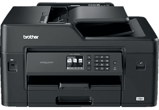 BROTHER Multifunktionsdrucker MFC-J6530DW