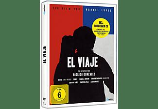 VARIOUS - El Viaje-Ein Musikfilm mit R  - (DVD + CD)