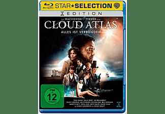 Cloud Atlas Blu-ray