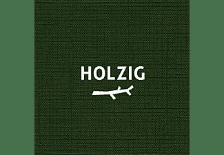 Holzig - Holzig (Special Ajazz Edition)  - (CD)