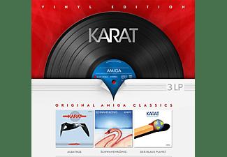 Karat - Karat Vinyl Edition (AMIGA LP Box)  - (Vinyl)