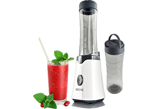 KOENIC KBL 350 SPOT BLENDER WHITE/GREY