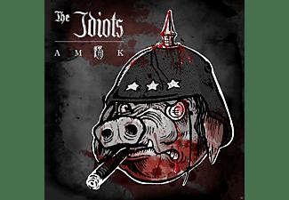 The Idiots - Amok (Digipak)  - (CD)