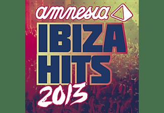 Various - Amnesia Ibiza Hits 2013  - (CD)