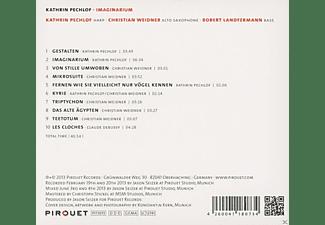 Kathrin Pechlof - Imaginarium  - (CD)