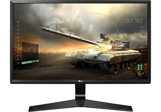 "LG 24MP59G-P 24"" IPS Full HD gaming monitor"