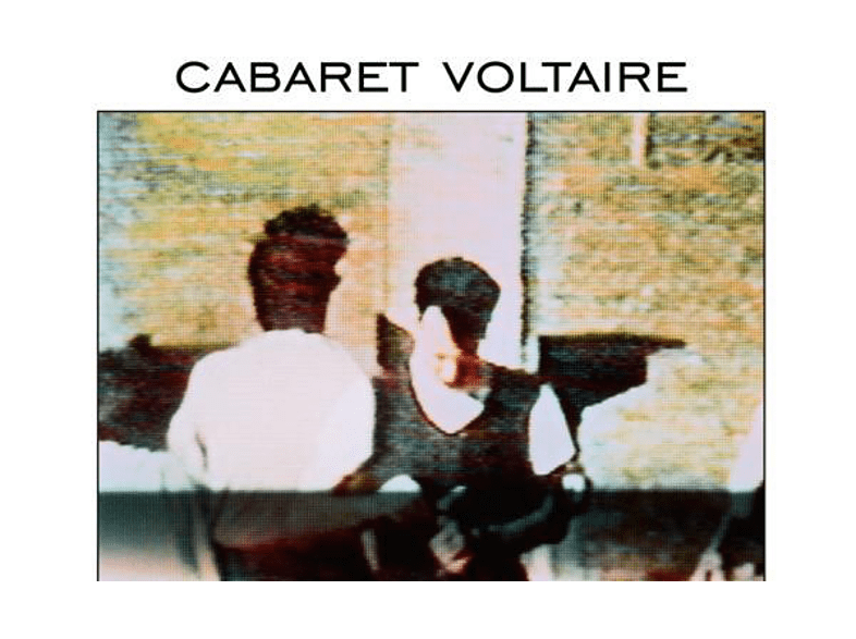 Cabaret Voltaire - The Covenant, The Sword And The Arm Of The Lord (Remastered) [LP + Download]
