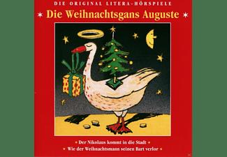 VARIOUS - Weihnachtsgans Auguste  - (CD)