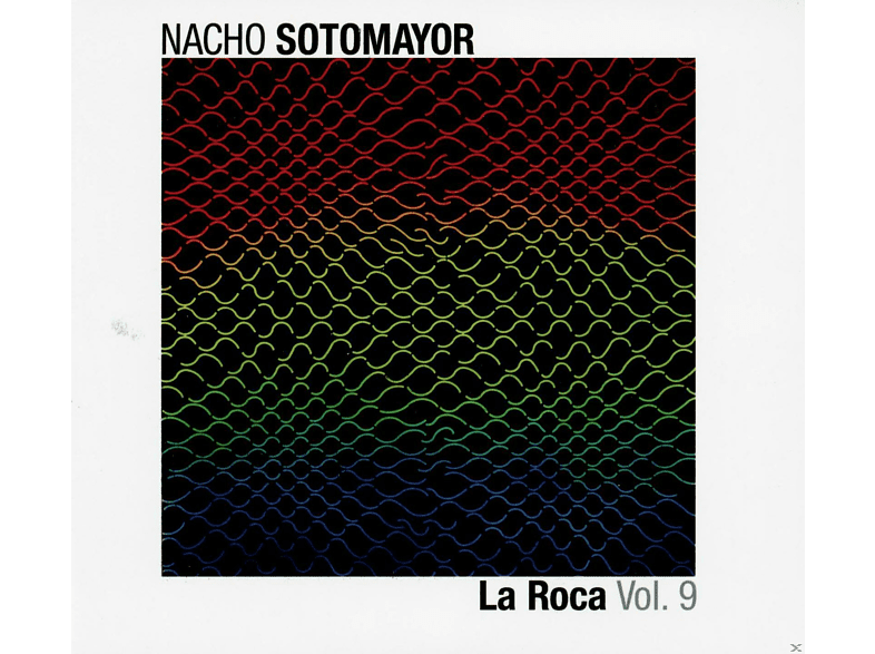 Nacho Sotomayor - La Roca Vol.9 [CD]