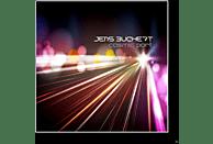 Jens Buchert - Cosmic Port [CD]