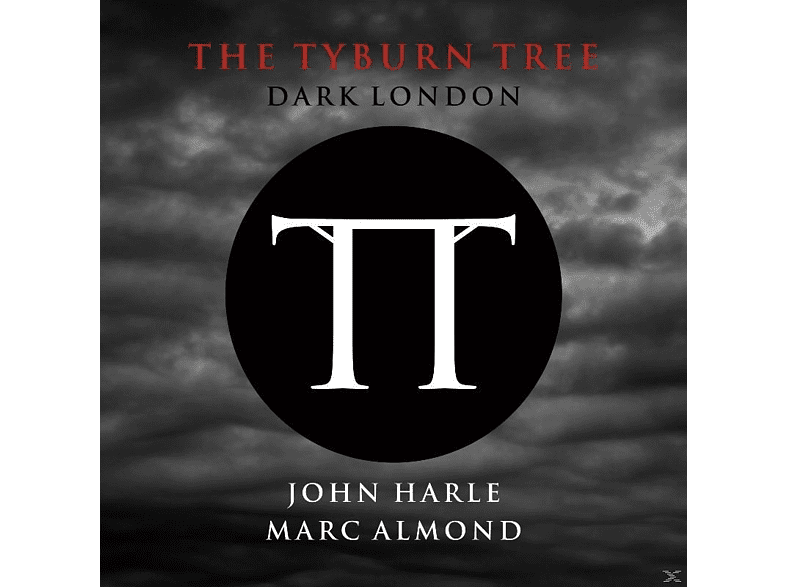 John Harle, Marc Almond - DARK LONDON [Vinyl]
