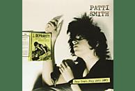 Patti Smith - Depravity (New York May 28th 1975) [CD]
