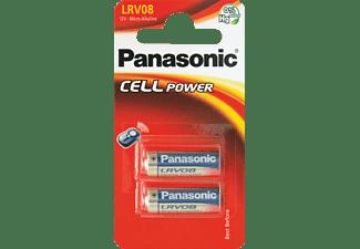 PANASONIC Batterie LRV08L/2BE