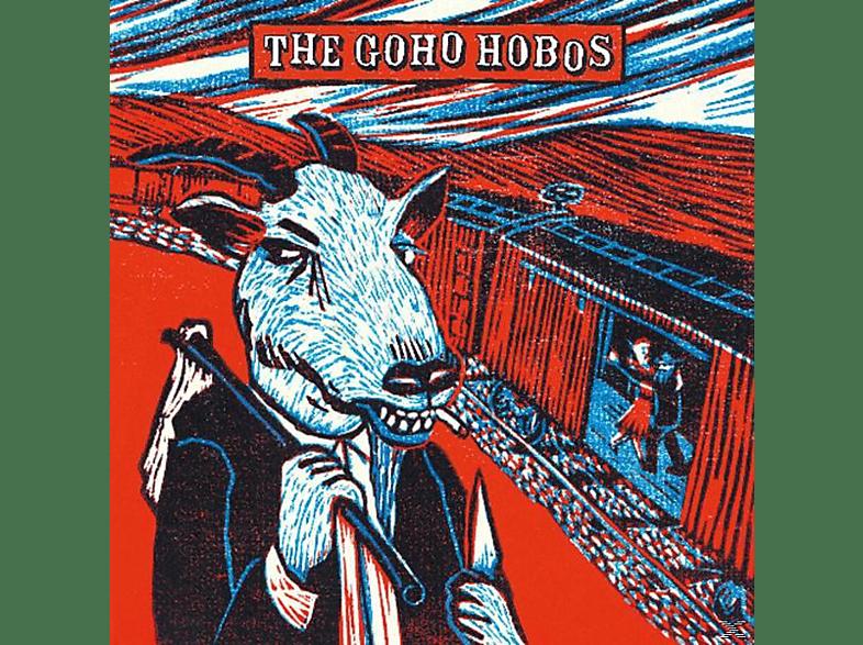 """The Goho Hobos - The Goho Hobos (10"""") [Vinyl]"""