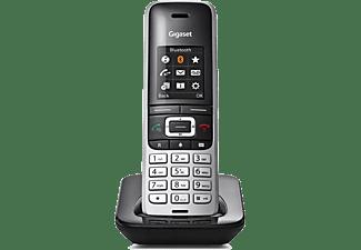 GIGASET Mobilteil S850HX, silber/schwarz (S30852-H2669-R101)