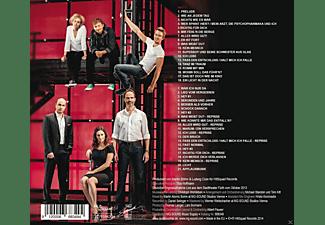 Original Cast Deutschland - Next To Normal - Deutsche Originalaufnahme Live  - (CD)