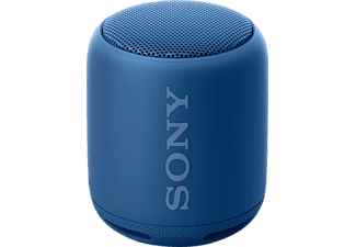Altavoz inalámbrico - Sony SRSXB10, Bluetooth, NFC, Extra Bass, Resistente al agua, Negro