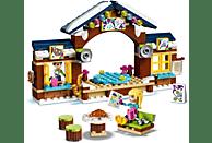 LEGO Eislaufplatz im Wintersportort (41322) Bausatz