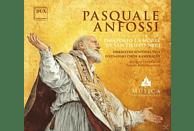 Orchestra Sinfonia Viva, Poznanski Chor Kameralny - La Morte Di San Filippo Neri [CD]