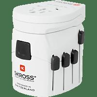 SKROSS NA882 PRO - World & USB Reiseadapter