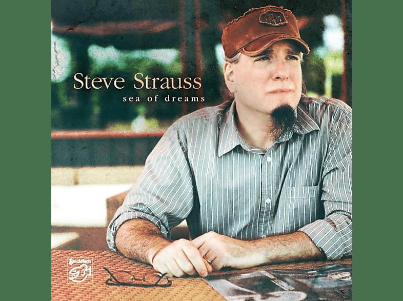 Steve Strauss - Sea Of Dreams [SACD Hybrid]