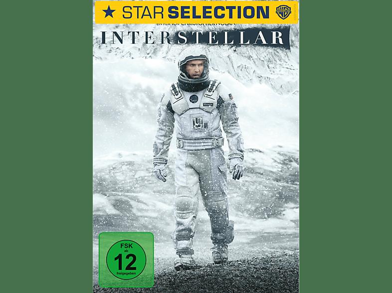 Interstellar Auf Dvd