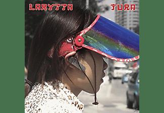 Larytta - Jura (LP)  - (Vinyl)