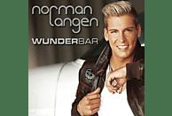 Norman Langen - Wunderbar [CD]