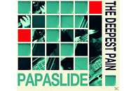 Papaslide - The Deepest Pain [CD]