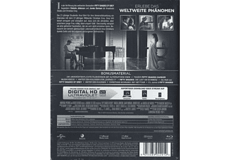 Fifty Shades of Grey - Geheimes Verlangen (Steelbook Edition) Blu-ray
