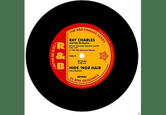 Ray Charles - Hide 'Nor Hair/Unchain My Heart/Hit The Road Jack  - (Vinyl)