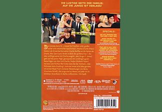 Two and a half Men - Die komplette 5. Staffel DVD