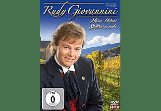 Meine Heimat Südtirol DVD
