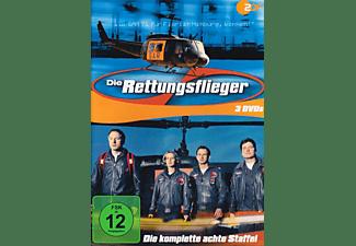 Die Rettungsflieger - Season 8 DVD