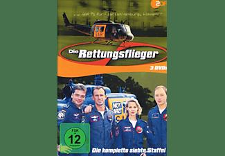 Die Rettungsflieger - Season 7 DVD