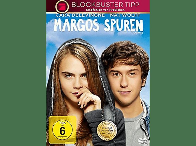 Margos Spuren [DVD]