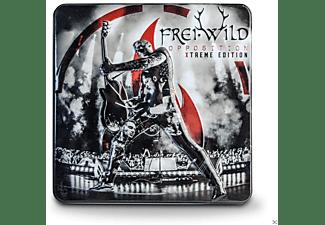 Frei.Wild - Opposition - Xtreme Edition  - (DVD + CD)