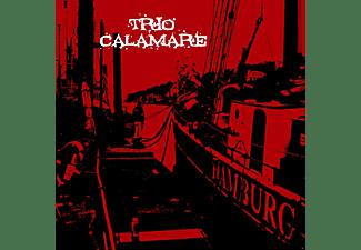 Trio Calamare - Hamburg (10 Zoll Vinyl)  - (Vinyl)