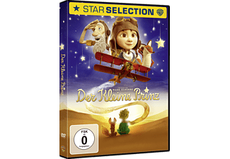 Der kleine Prinz DVD