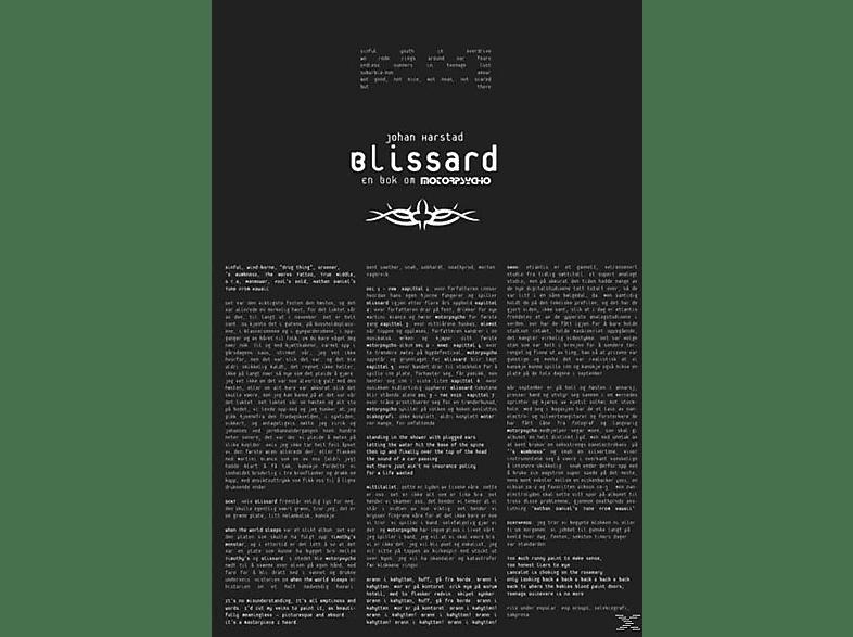 Motorpsycho - Blissard