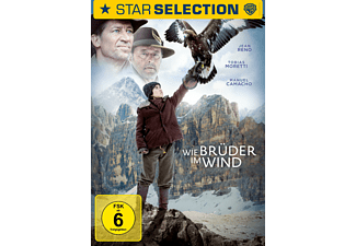 Wie Brüder im Wind DVD