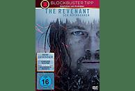 The Revenant - Der Rückkehrer [DVD]