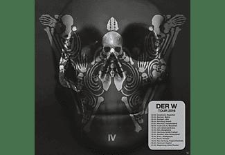 Der W - IV  - (CD)