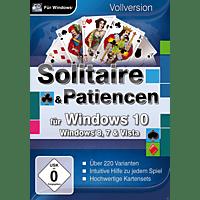 Solitaire & Patiencen für Windows 10 [PC]