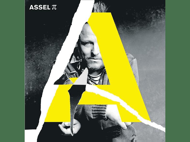 Axel Prahl - Assel Pi [Vinyl]